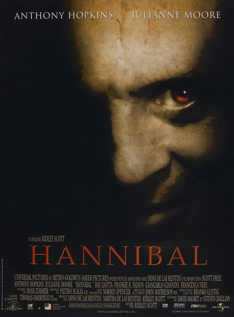 Hannibal Lecter Stream