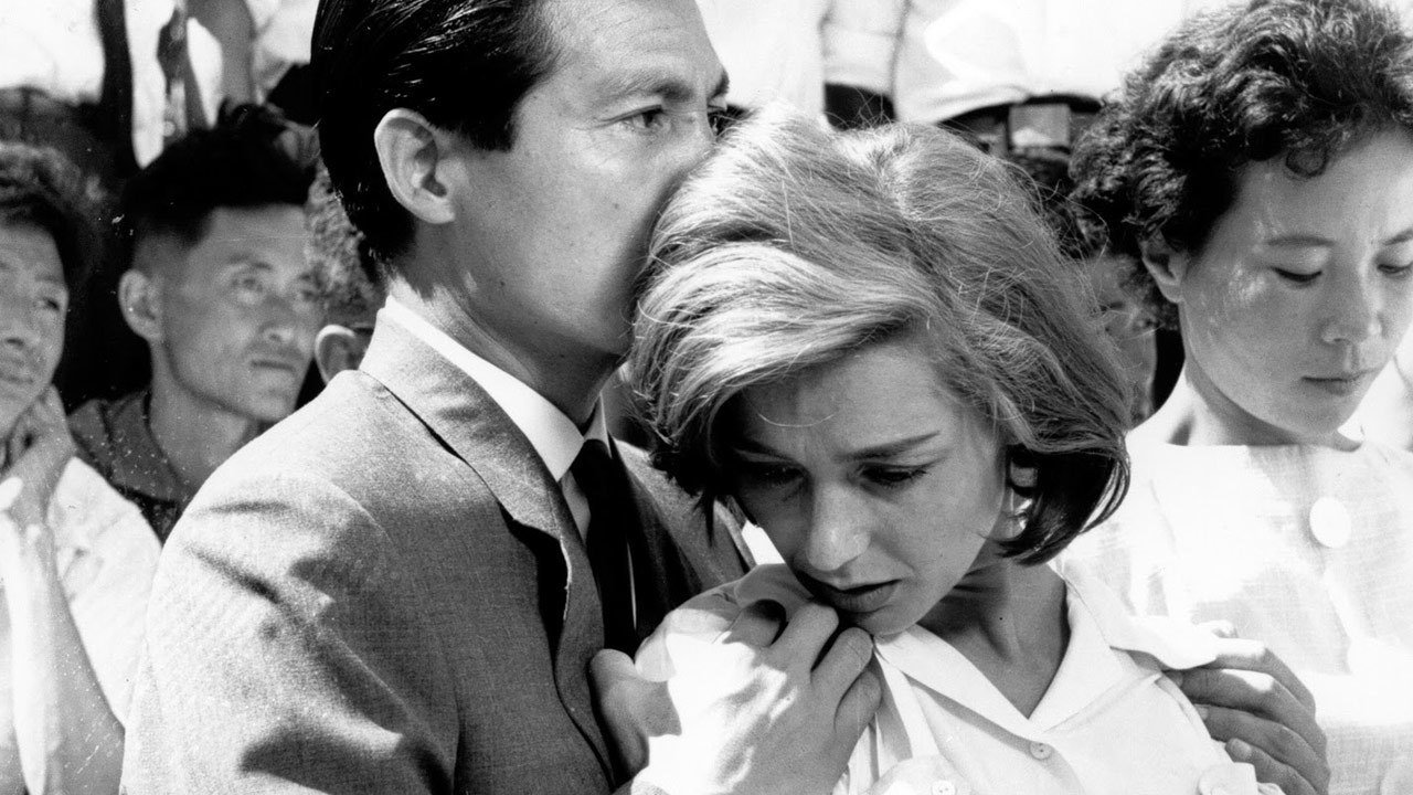 Regarder Hiroshima mon amour en streaming gratuit