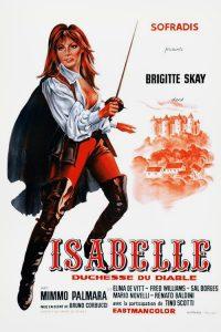 Isabella, duchesse du diable