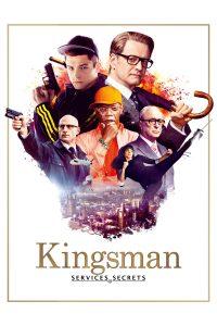 Kingsman : Services Secrets