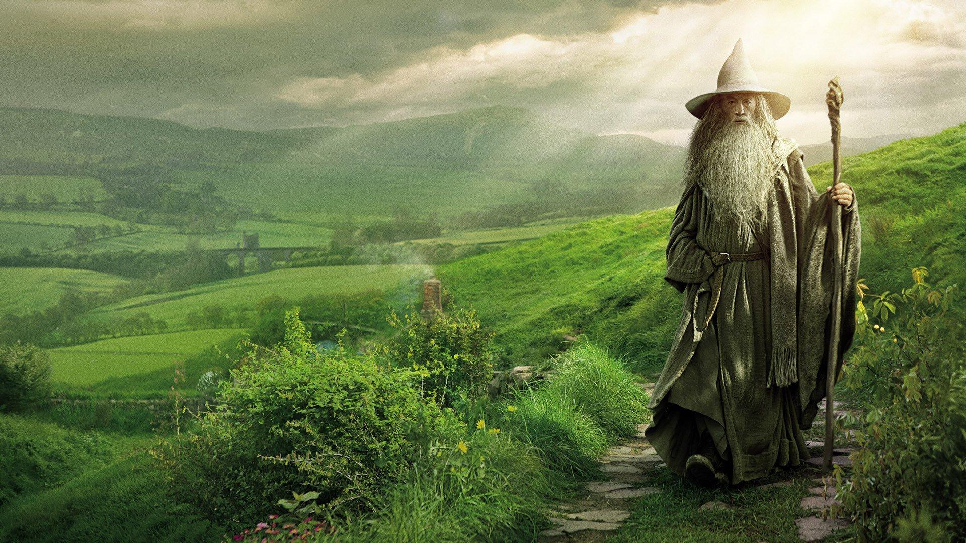 Le Hobbit Streaming