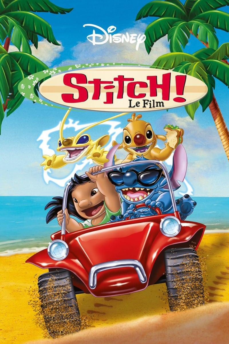 Lilo & Stitch Stream