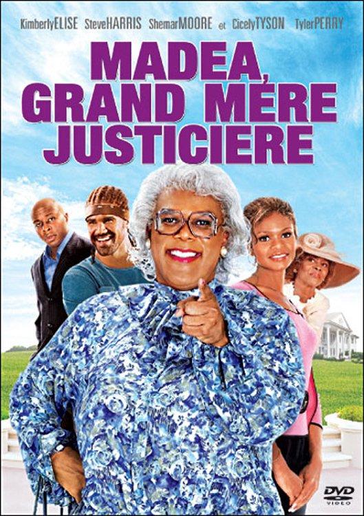 Regarder Madea, grand-mère justicière en streaming gratuit