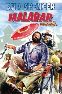 Malabar à Hong Kong (Le cogneur)
