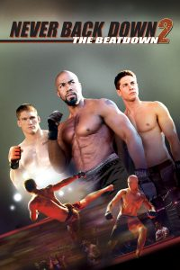 Never Back Down 2 – The Beatdown
