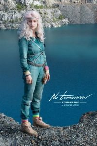 No Tomorrow – A TURBO KID Tale
