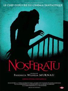 Nosferatu le vampire