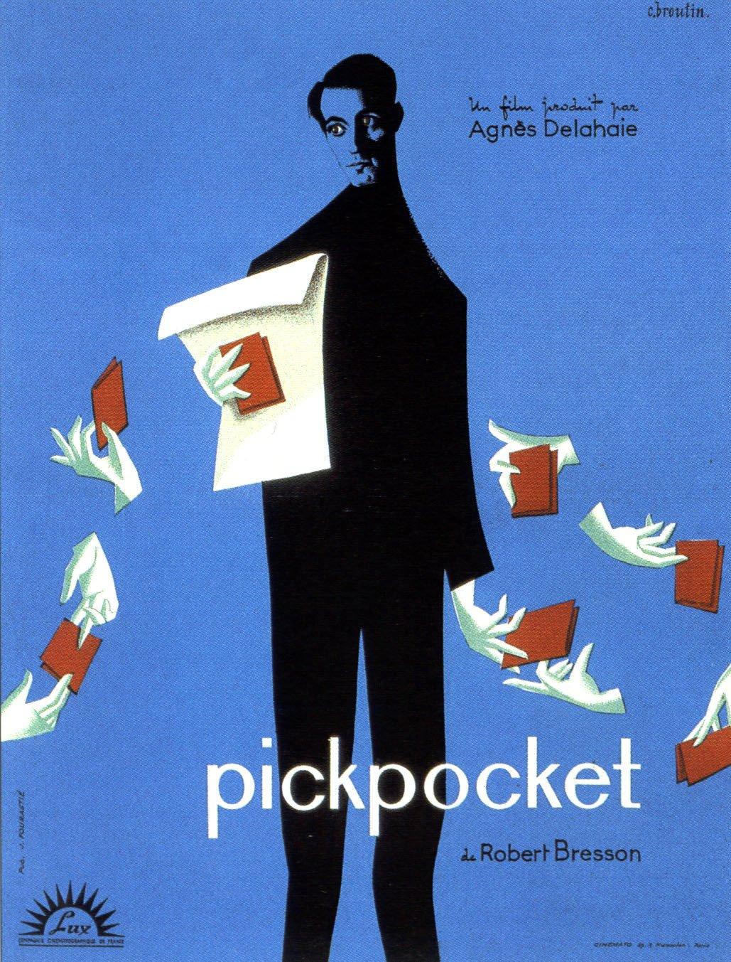 Regarder Pickpocket en streaming gratuit