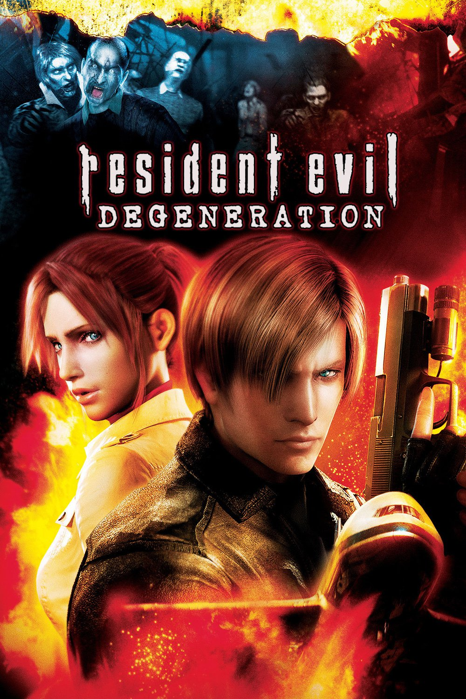 Regarder Resident Evil : Degeneration en streaming gratuit