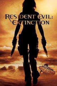 Resident Evil – Extinction