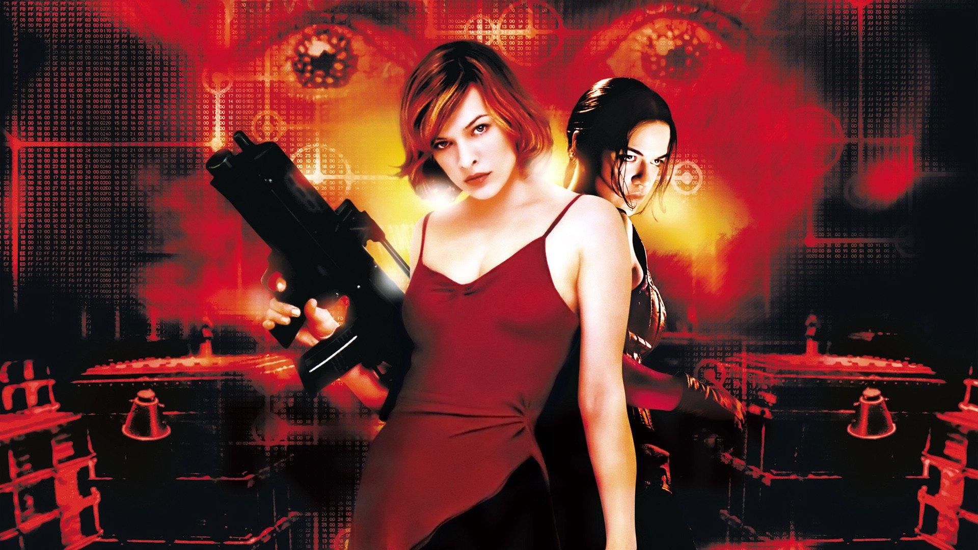 Regarder Resident Evil en streaming gratuit