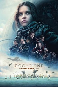 Rogue One – A Star Wars Story