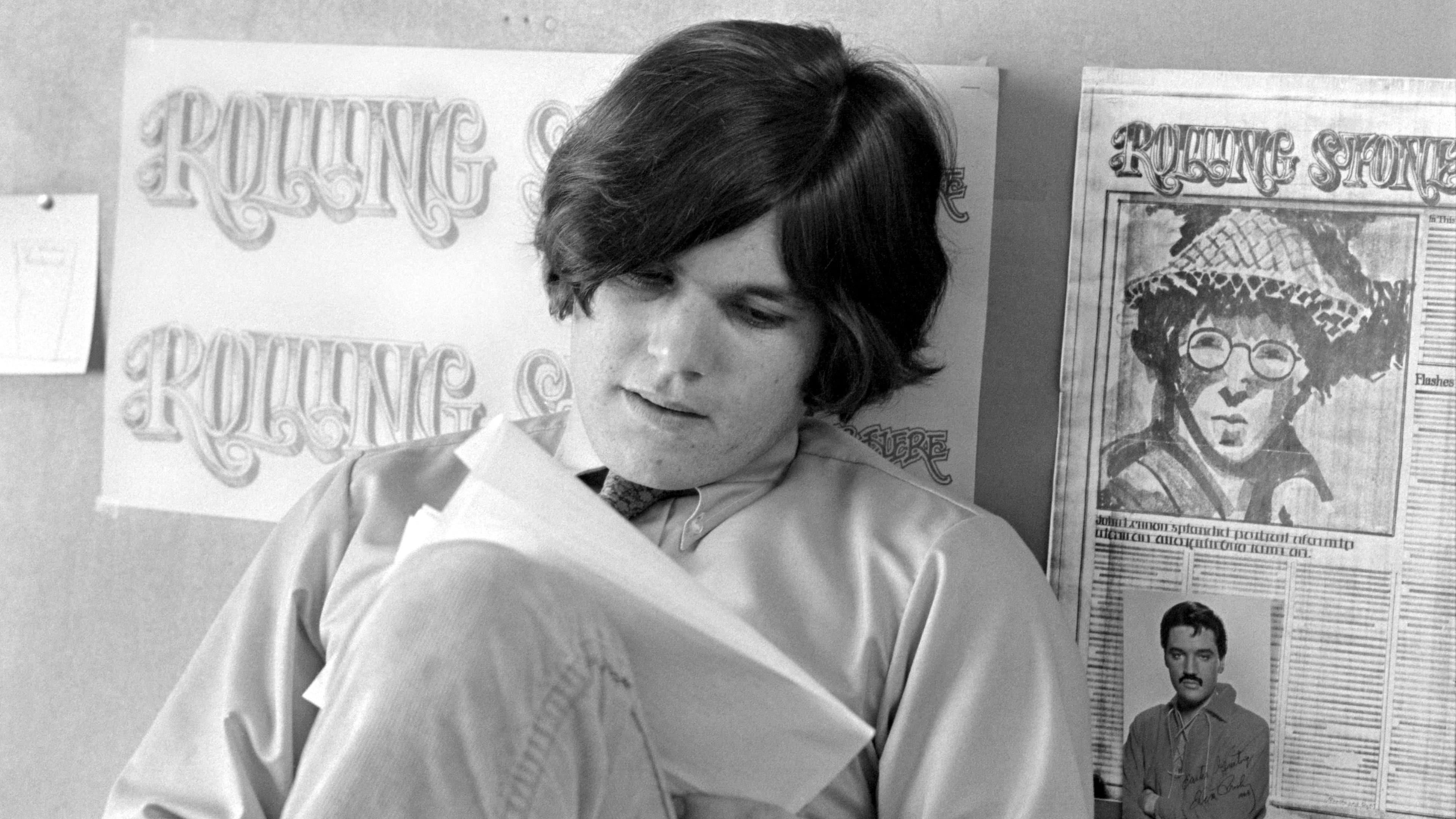 Regarder Rolling Stone: Stories From the Edge en streaming gratuit