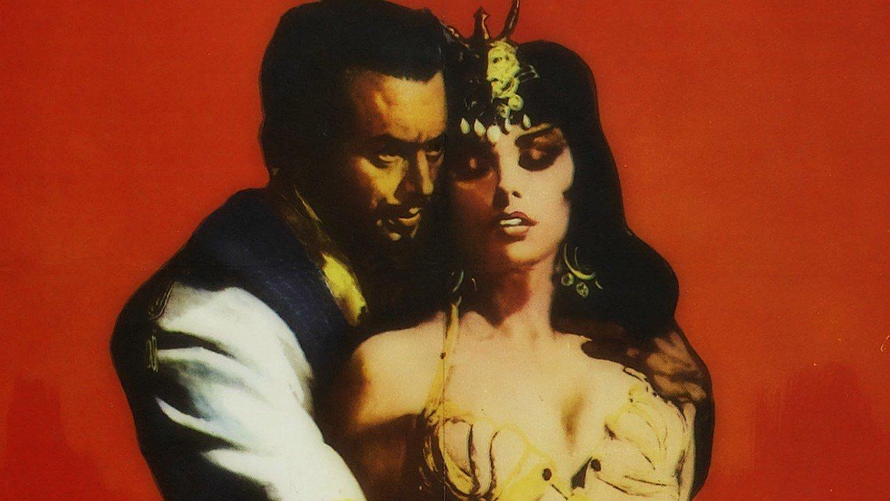 Regarder Salomon et la reine de Saba en streaming gratuit
