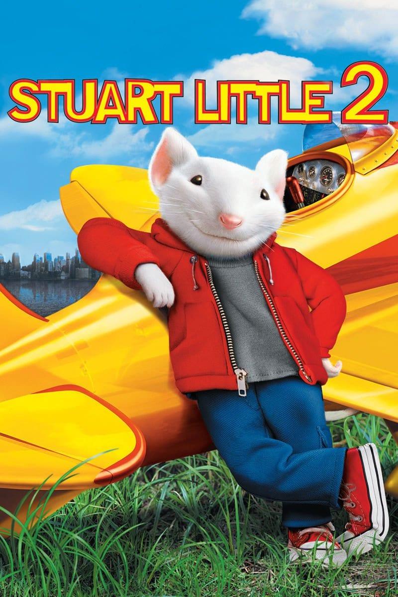 Regarder Stuart Little 2 en streaming gratuit