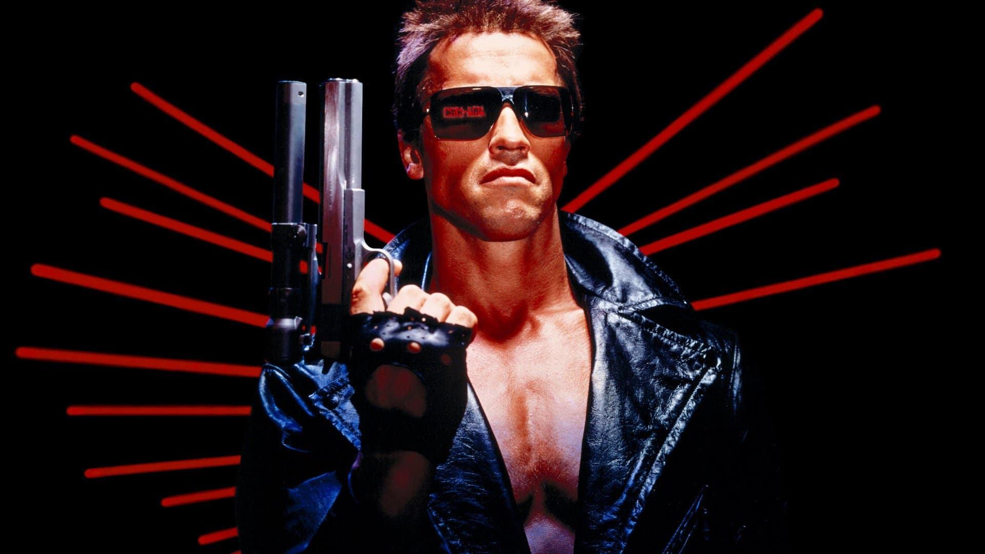 Regarder Terminator en streaming gratuit