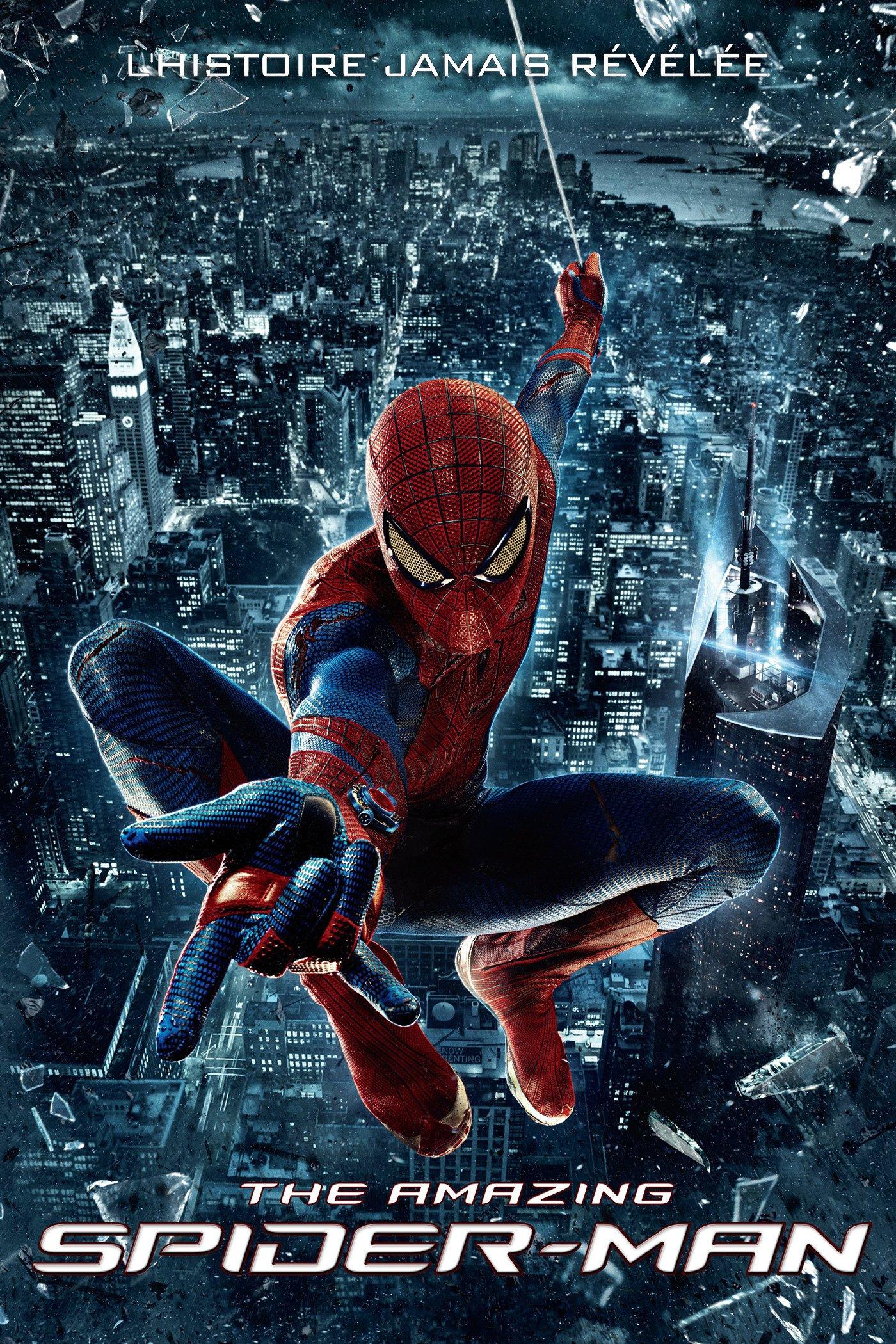 Amazing Spider Man Stream Deutsch