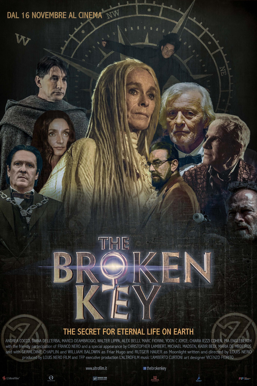 Regarder The Broken Key en streaming gratuit
