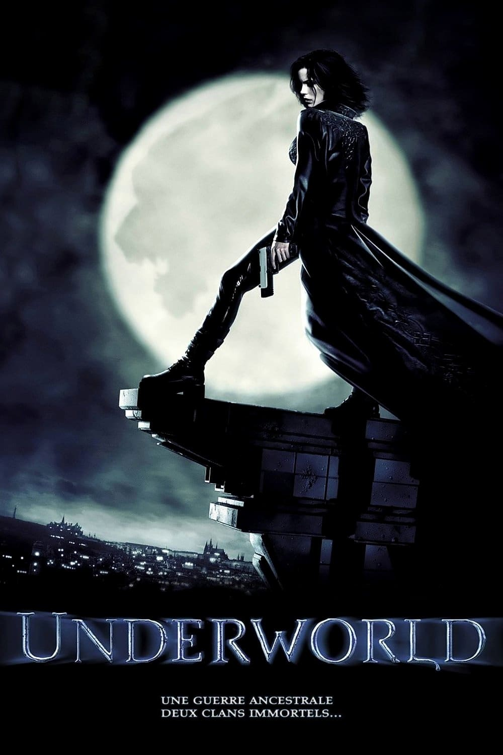 Regarder Underworld en streaming gratuit