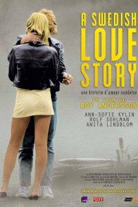 Une histoire d'amour suédoise