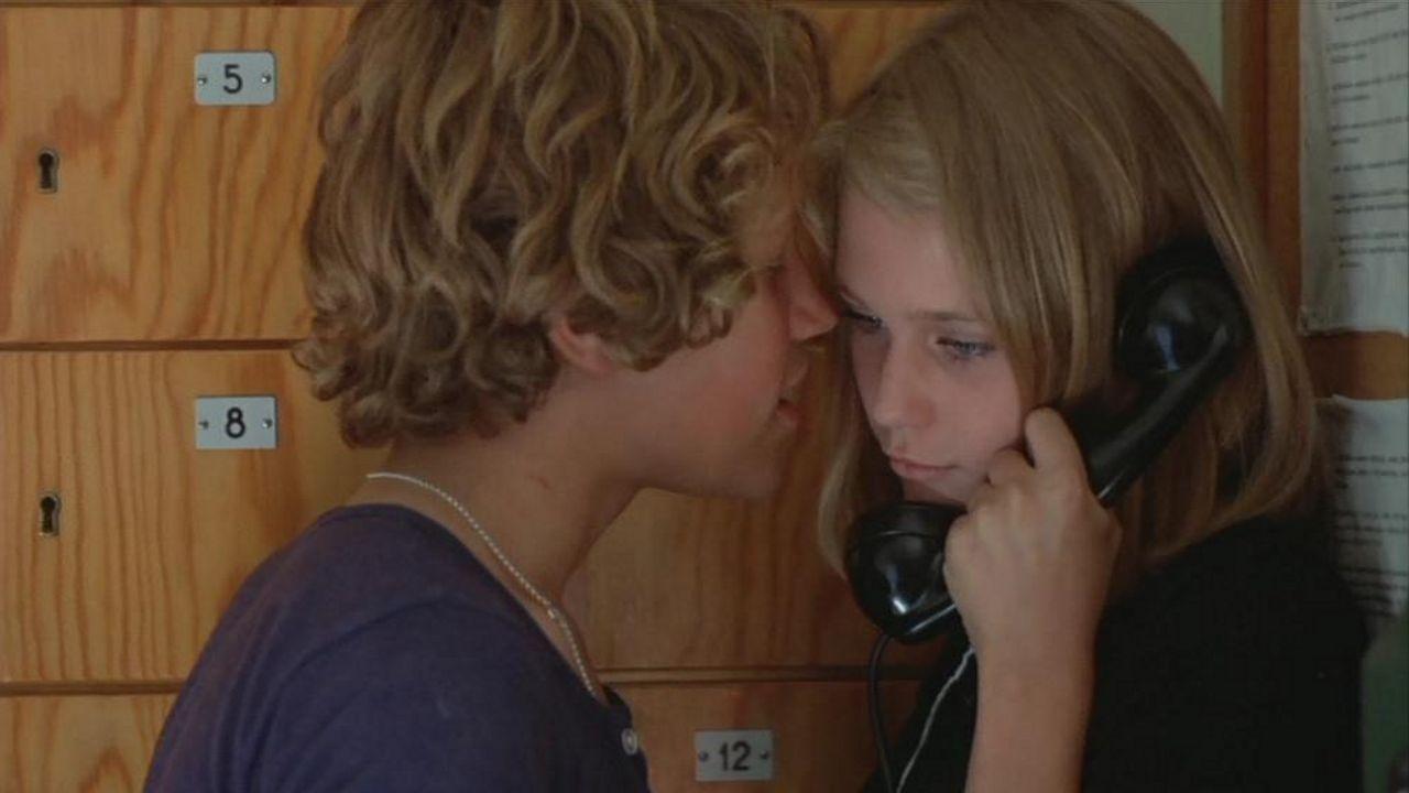 Regarder Une histoire d'amour suédoise en streaming gratuit