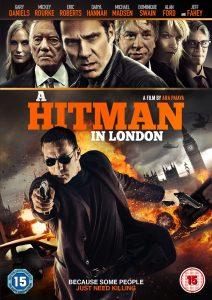 A Hitman in London