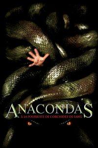 Anacondas 2 : À la poursuite de l'orchidée de sang