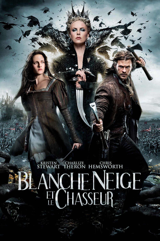 Regarder Blanche-Neige et le Chasseur en streaming gratuit