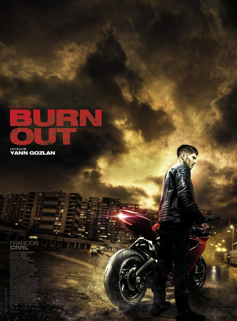 Regarder Burn Out en streaming gratuit