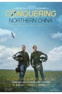 Conquering Northern China