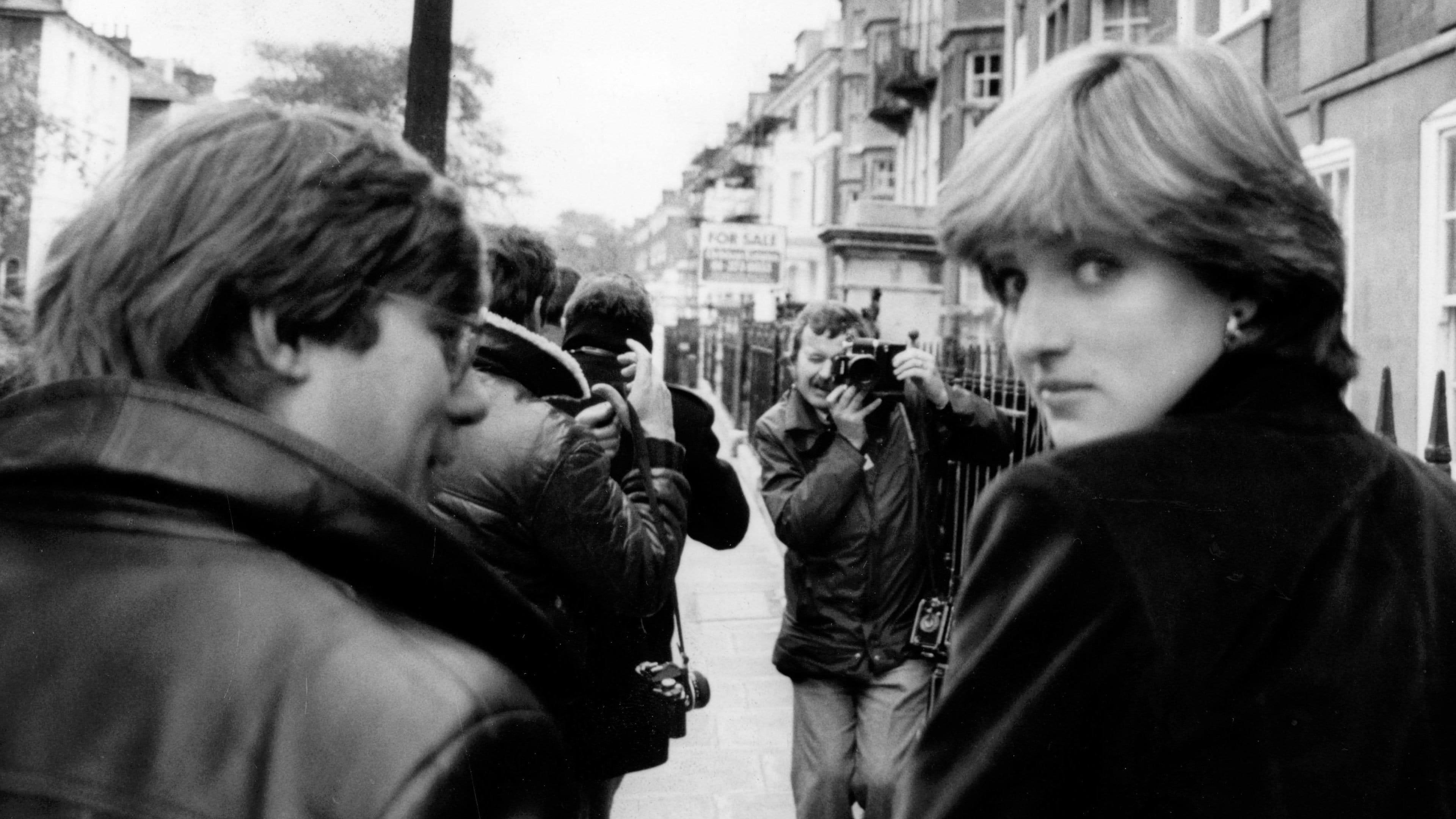 Regarder Diana: In Her Own Words en streaming gratuit