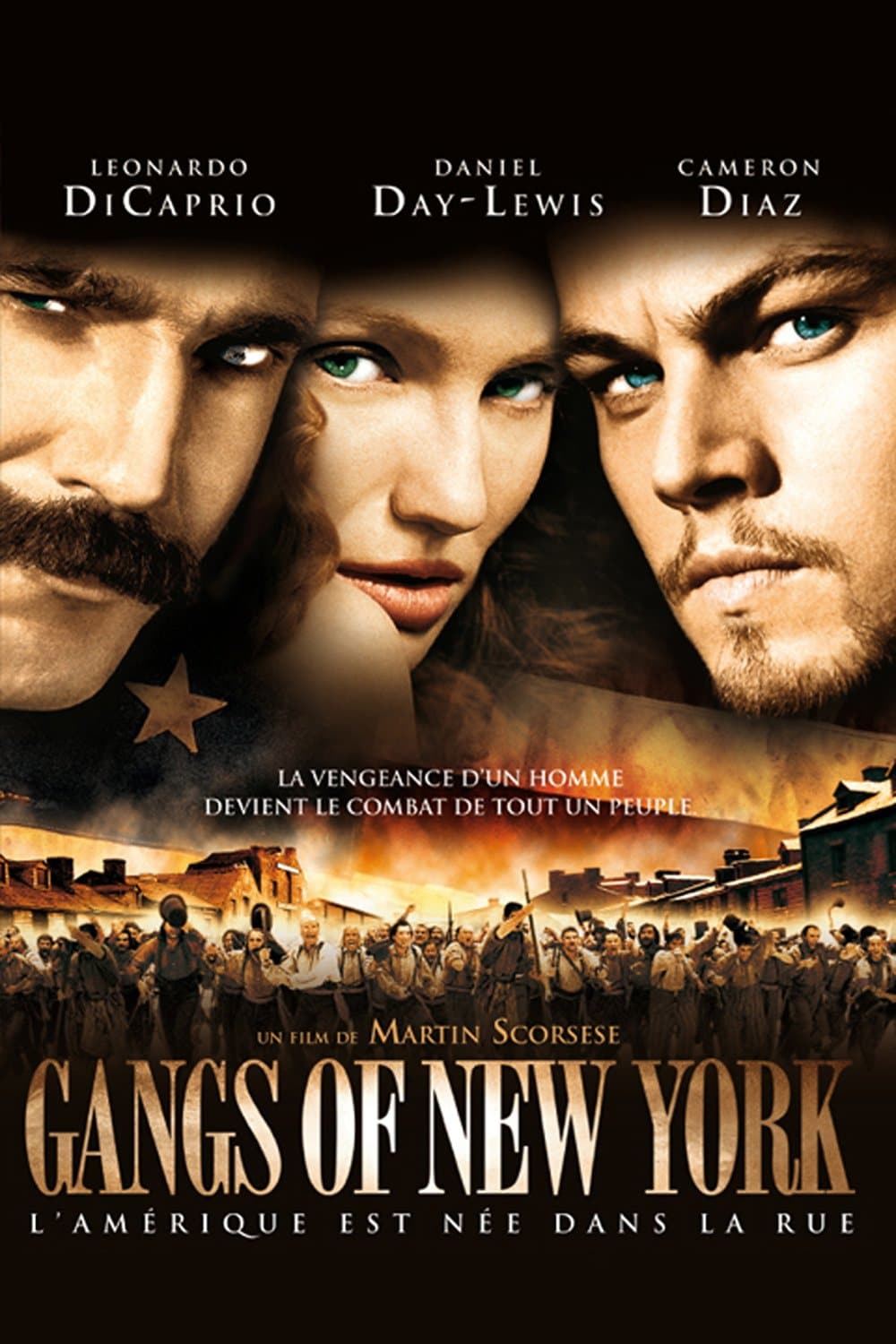 Regarder Gangs of New York en streaming gratuit