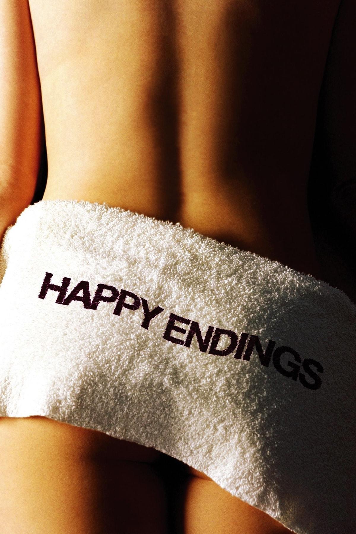 Regarder Happy Endings en streaming gratuit