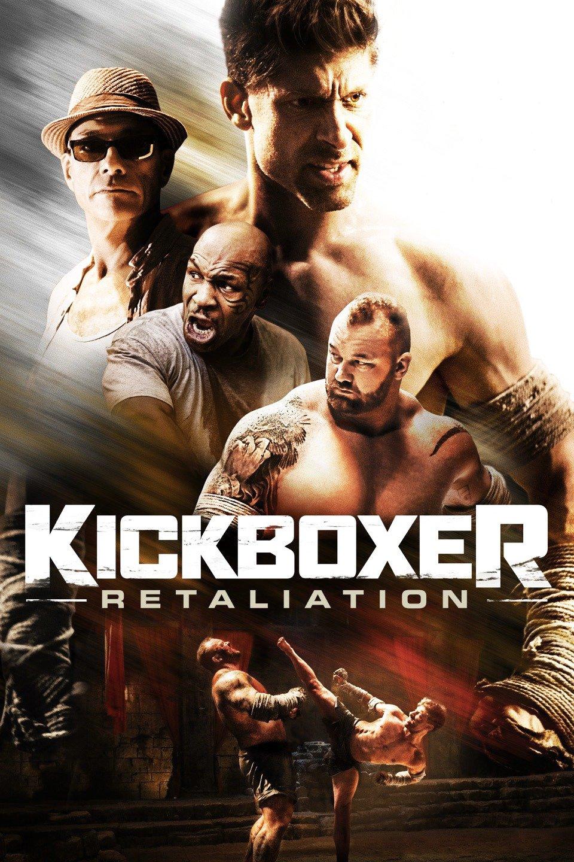 Regarder Kickboxer: Retaliation en streaming gratuit