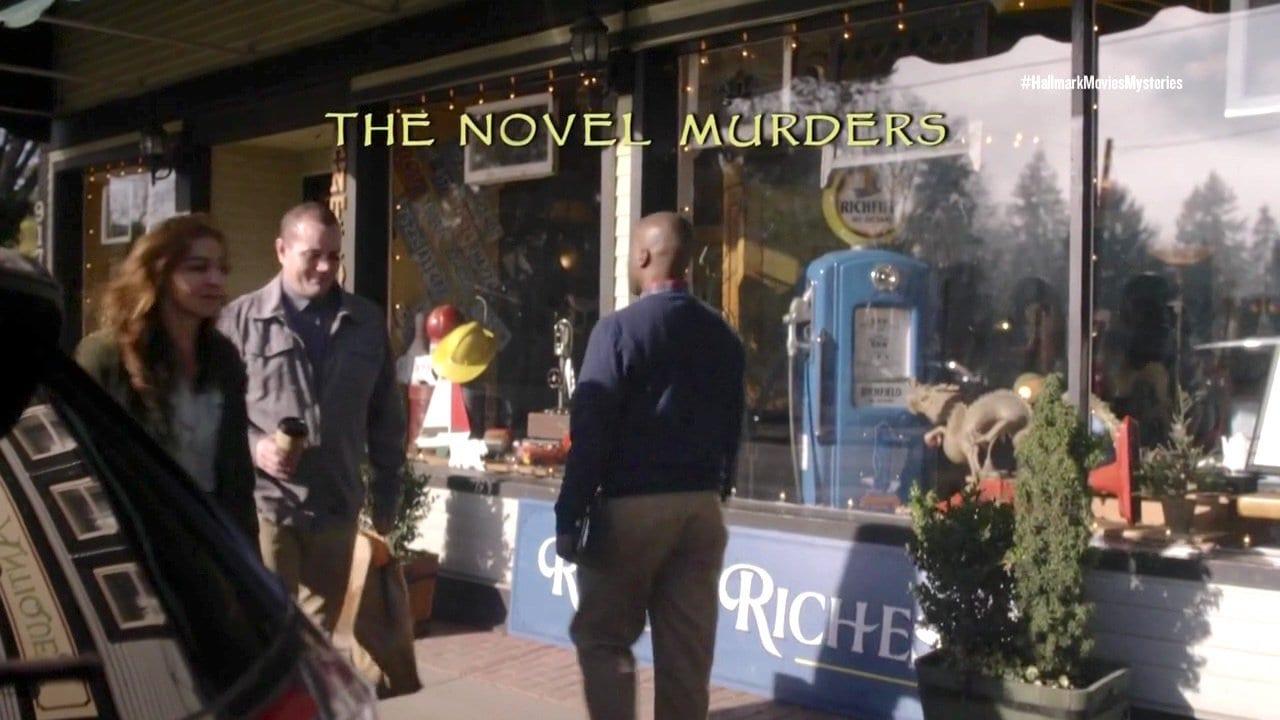 Regarder La boutique des secrets : meurtre en 3 actes en streaming gratuit