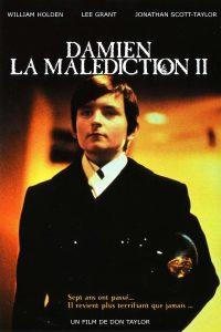 La Malédiction 2 – Damien