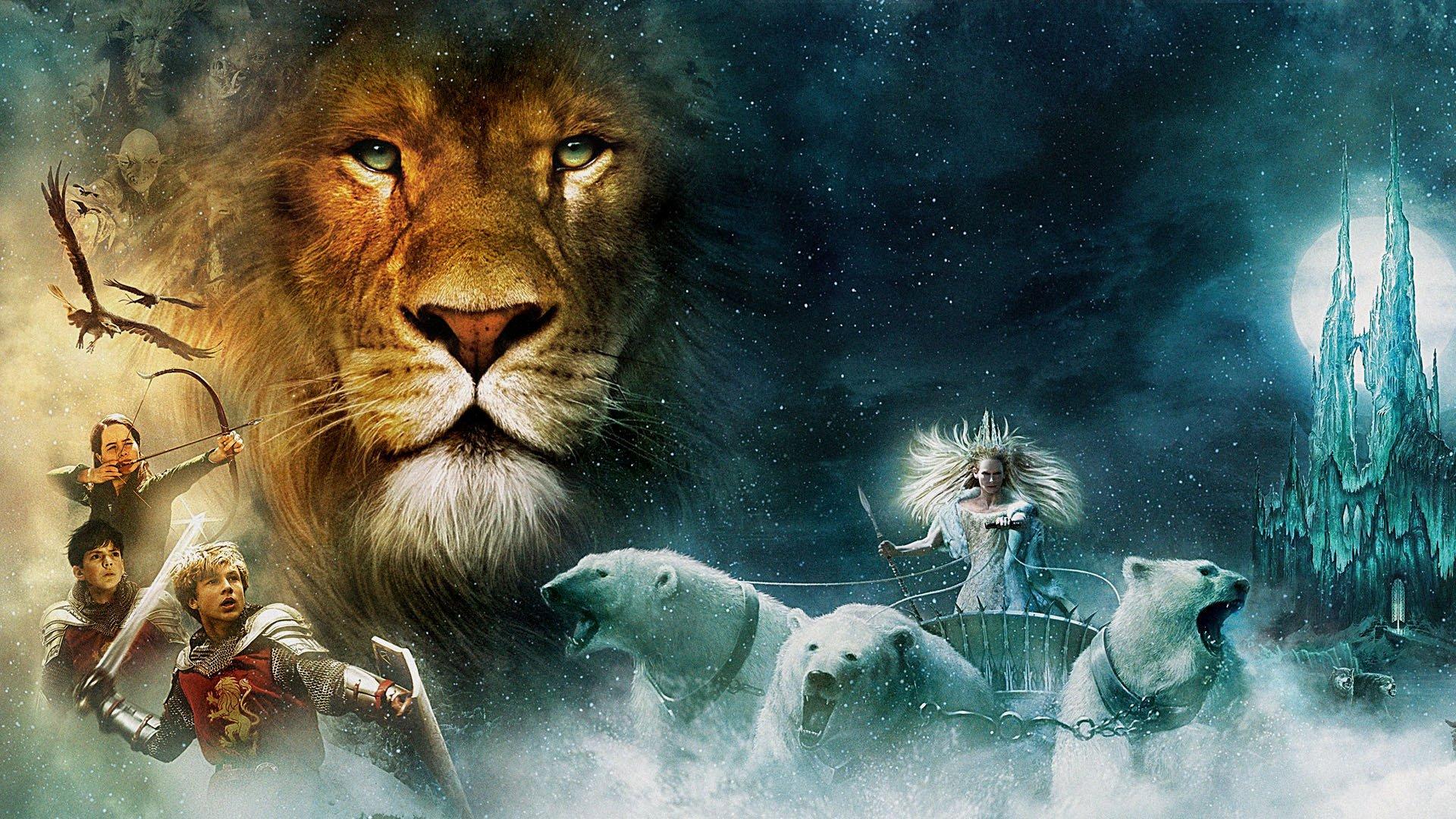 Regarder Le monde de Narnia, chapitre 1 – Le lion, la sorcière blanche et l'armoire magique en streaming gratuit