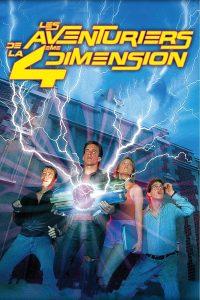 Les Aventuriers de la quatrième dimension