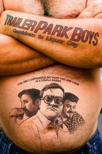 Les Trailer Park Boys : Le Jour de la brosse
