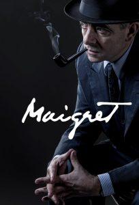 Maigret et l'homme mort