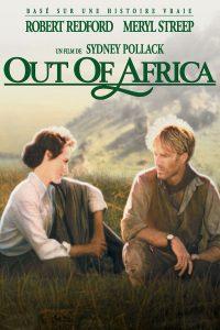 Out of Africa : Souvenirs d'Afrique