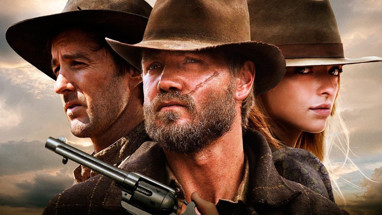Regarder Outlaws and Angels en streaming gratuit