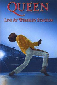 Queen – Live at Wembley Stadium