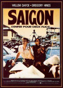 Saïgon, l'enfer pour deux flics
