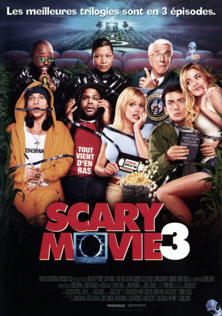 Scary Movie 3 Deutsch Kompletter Film