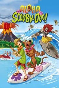 Scooby-Doo Aloha