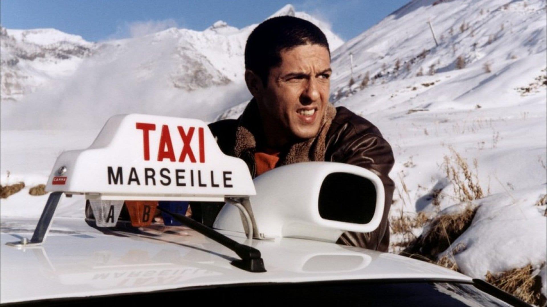 Taxi 3 Stream