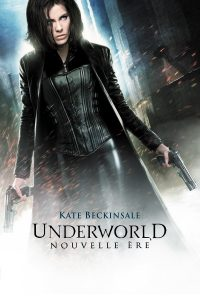Underworld : Nouvelle Ère