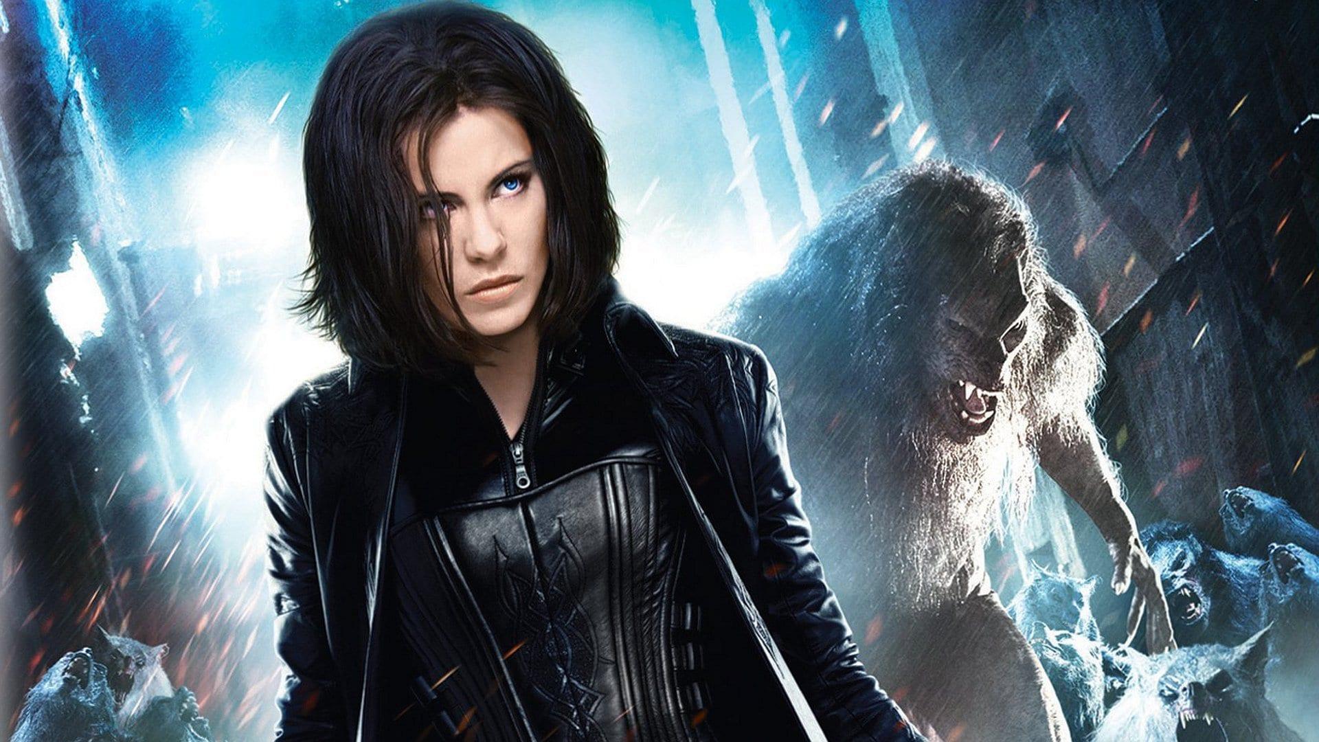 Regarder Underworld : Nouvelle Ère en streaming gratuit