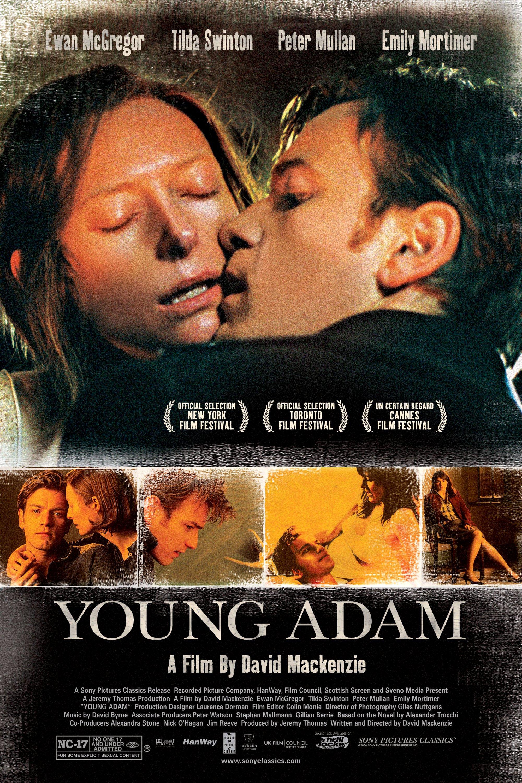 Regarder Young Adam en streaming gratuit